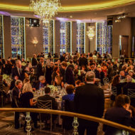 Guild Hall's 2019 Academy of the Arts Achievement Awards Dinner