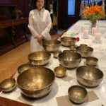 Sound Bath Meditation at Casa Kiton Townhouse, NYC