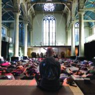 The Path of the Yogi