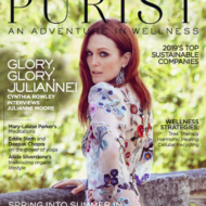 THE PURIST SPRING 2019 ISSUE