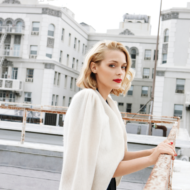 What Wellness Means To Me: Jaime King