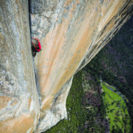 Rock Out: Indoor Climbing From Coast to Coast