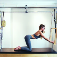 Getting a Pilates-Powered Body…and Mind