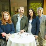 Nancy Kane, Guests & Norah Lawlor
