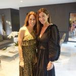 Cristina Cuomo & Dara Tamanovich