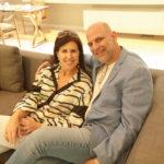 Sharon & Glenn Bradford