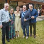 Guests, Bella Cuomo, Chris Cuomo