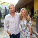 Rylan Jacka & wife
