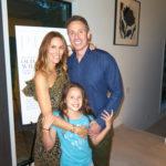 Cristina, Chris & Carolina Cuomo