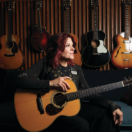 Pure Love: Rosanne Cash