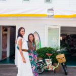 Surf Lodge founder Jayma Cardoso & Marisa Hochberg