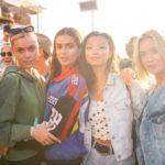 Karsyn Bartruf, Talia Richman, Cindy Yan, Melissa Cuc
