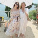 Cristina Cuomo & Sharon Cardel