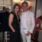 Cristina Cuomo & Tom Felicia