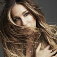 The Joy of Sarah Jessica Parker