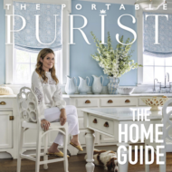 THE PORTABLE PURIST HOME GUIDE