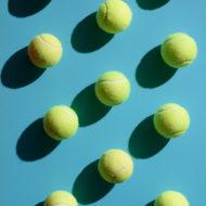 The Tao of Tennis