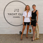 CHANEL Hosts Dinner to Celebrate the J12 Yacht Club at Sunset Beach
