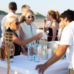 Purist Hosts Cucinelli Cookout at Atlantic Beach