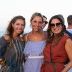 Natasha Caronna, Morgan Shara & Guest