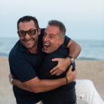 David Shara & Massimo Caronna