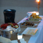 Food & Co. caters the Purist & Cucinelli Cookout at Atlantic Beach
