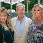 Mayi de la Vega, Keith Green, Jeanine McLoughlin