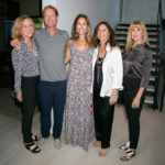 Patricia Wadzinski, Rylan Jacka, Cristina Cuomo, Helen Cleland, Guest