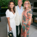 Rory Tahari, Keith Green, Ann Ciardullo