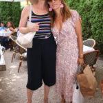 Andrea Greeven Douzet & Cristina Cuomo