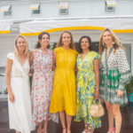 Berry Bloomingdale, Katie Boes, Durre Nabi, Suzy Biszantz , Emmanuelle Rio