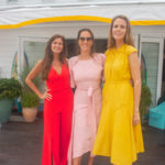Maria Baum, Cristina Cuomo, Suzy Biszantz