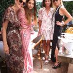 Bonnie Young, Celia Babini, Silkie Tsitiridis & Haiki Feldman