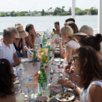 Purist Summer Brunch at The Surf Lodge with Pitusa & Monica Vinader