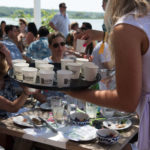Ketel One Botanicals at the Purist Summer Brunch at The Surf Lodge