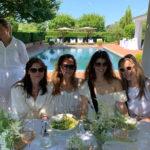Tabitha Simmons, Cristina Cuomo, Erika Halweil, Lara Meiland Shaw