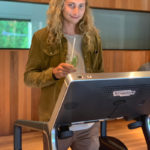 Benjamin Sosne on the Technogym Run Personal