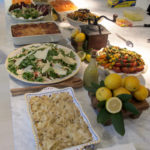 Sant Ambreous fine catering