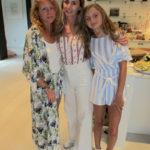 Guests & Nicole Amiratti