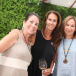 Kristi McKay, Jan Planit & Christina De Marval
