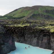 In Touch with the Elements at Iceland's Magical Blue Lagoon