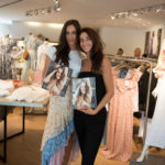 Julia Moshy & Leah Bardwil