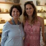 Pamela Fiori & Cristina Cuomo