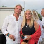Kyle Rosko & Marcy Braun