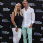 Marcy Braun & Kyle Rosko