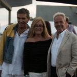 Charles Fischler, Ann Ciardullo & Keith Green