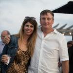 Laura Glanville & Guest