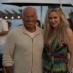 Gary de Persia & Guest