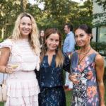 Erica Sauer, Marisa Hochberg & Guest