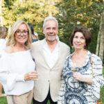 Ann Ciardullo, Keith Green, Pamela Fiori